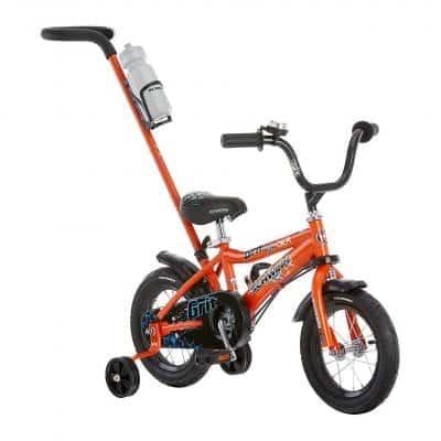 Schwinn Petunia & Grit Kids Bikes, Multiple Colors