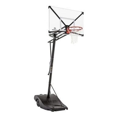 Silverback NXT Portable Height Adjustable Basketball Hoop