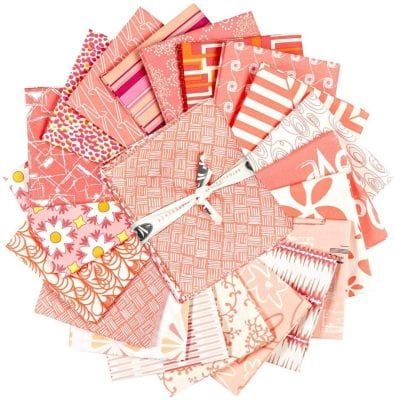 Art Gallery Fabric Fat Quarter Bundle