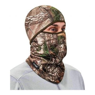 Ergodyne motorcycle mask