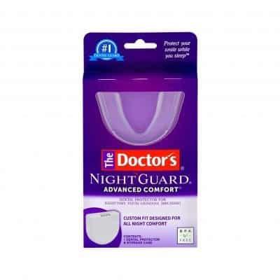The Doctor's Advanced Comfort NightGuard