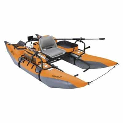 Classic Accessories Colorado XT Inflatable Boat