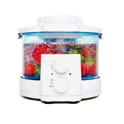 KLSJJ Ultrasonic Cleaner for Vegetables and Fruits