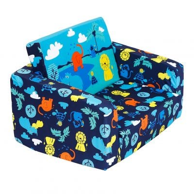 MallBest Kids' Sofa Upholstered Couch