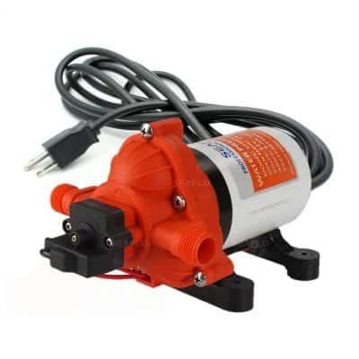 SEAFLO 33-Series Industrial Water Pressure Pump
