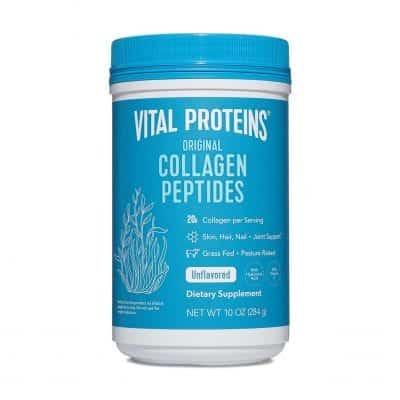 Vital Proteins Collagen Supplement