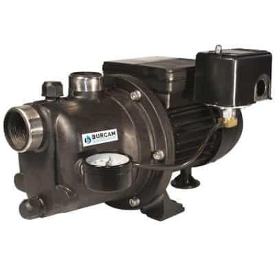 BURCAM 506221P Jet Pump
