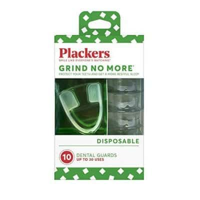 Plackers Grind Dental Night Guard