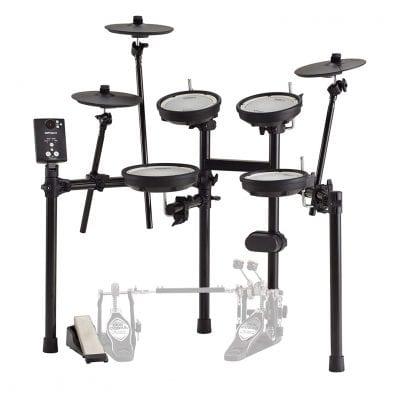Roland Dual Mesh Kit Entry Drum Set