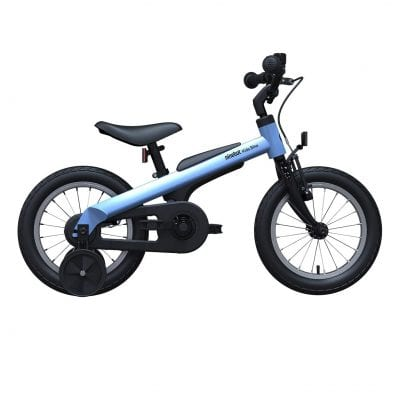 Segway Kids Bike for Boys & Girls with Kickstand