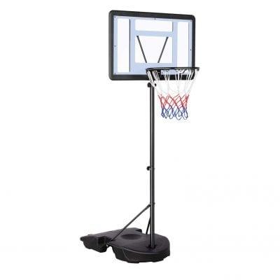 Topealmark Adult Basketball Frame Training Hoop