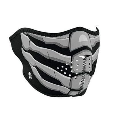 Zanheadgear motorcycle mask