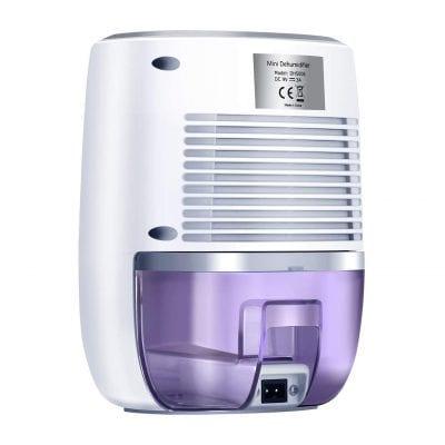 COSVII Small Dehumidifier