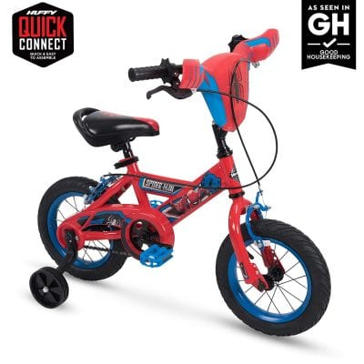 Huffy 12 inches Kid's Bike, Quick Connect