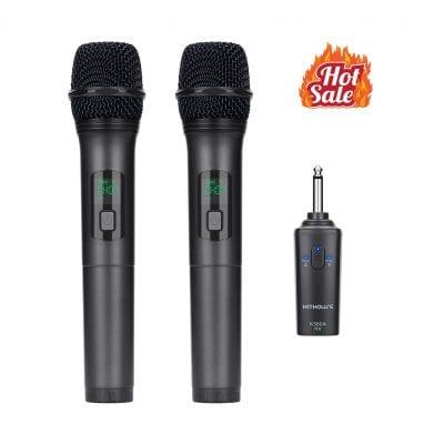 Kithouse K380A Wireless Microphone
