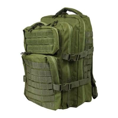 OSAGE RIVER Fishing Backpack, Tackle, and Road Storage.