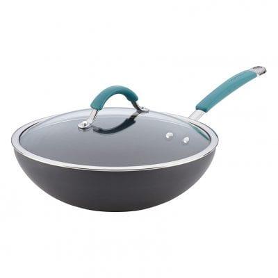 Rachael Ray Stir Fry Pan