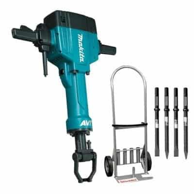Makita 70lbs AVT Breaker Hammer