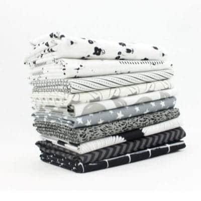 Southern Fabric Fat Quarter Bundle