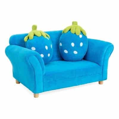 Best Choice Products Kids Living Room Armrest