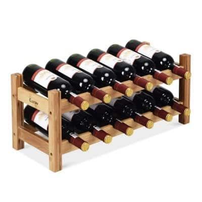 COSTWAY Wine Rack