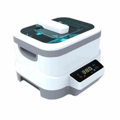KLSJJ Household Vegetable and Fruit Washing Machine Ultrasonic Washing Machine