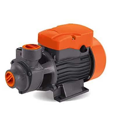 Schraiberpump Water Pressure Booster