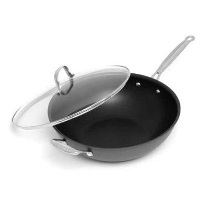 Cuisinart Chef's Classic Stir Fry Pan