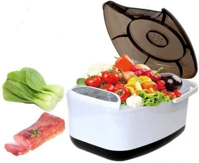 GFYWZZ Household Fruit and Vegetable Purifier