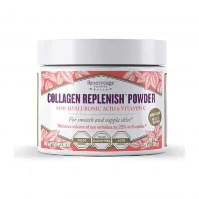 Reserveage, Collagen Supplement
