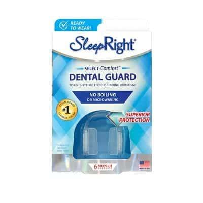 SleepRight Dental Guard