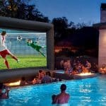 Best Portable Projector Screens in 2021