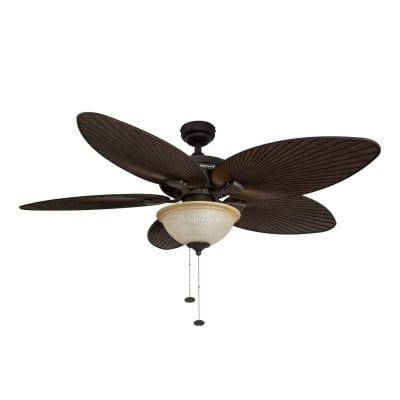 Honeywell Palm 52-Inch Ceiling Fan