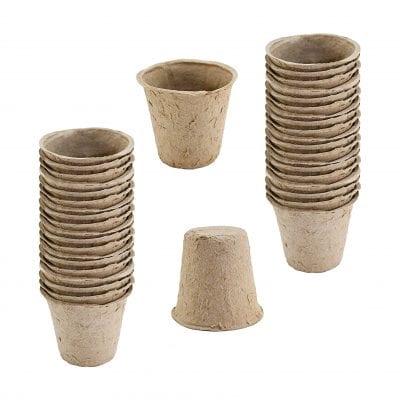 Kle/gardendepot Peat Pots