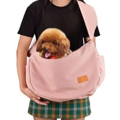 Pettom Dog Carrier Sling