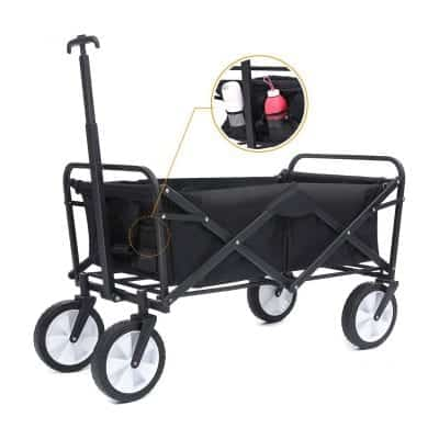 TOOCA Collapsible Beach Cart