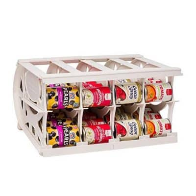 Thrive Life Cansolidator Pantry Customizable Can Length