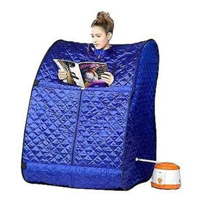 York Eaa Portable Therapeutic Steam Portable Sauna