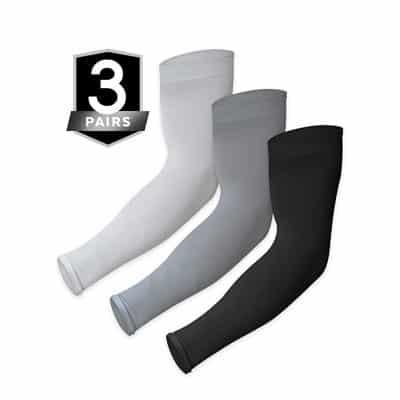 UV Sun Protection Arm Sleeves