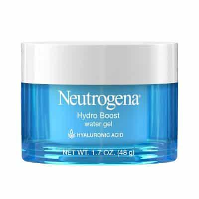 Neutrogena Facial Moisturizer Hydro Boost
