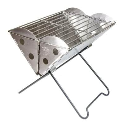 UCO Flatpack Portable Fire Pit