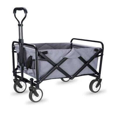 WHITSUNDAY Collapsible Beach Cart