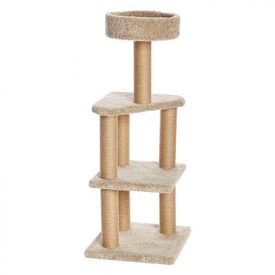 AmazonBasics Cat Tree Scratching Posts