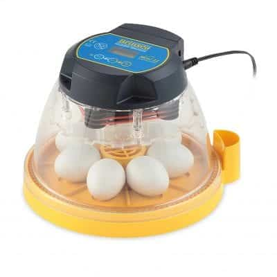 Brinsea Products Automatic Egg Incubator, One Size