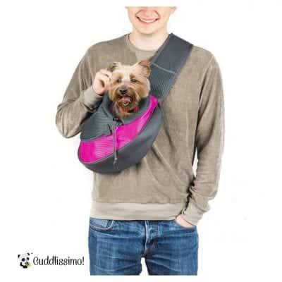 Cuddlissimo! Pet Sling Carrier