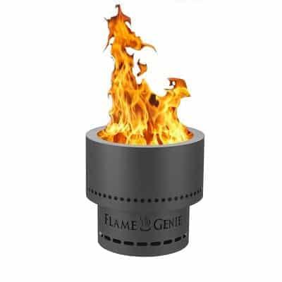 HY-C FG-16 Flame Genie Portable Fire Pit