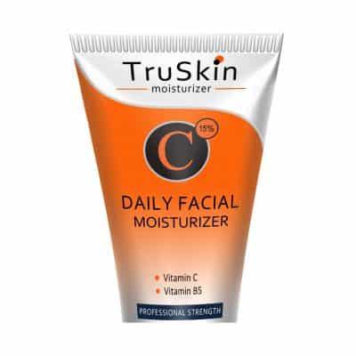 TruSkin Naturals Moisturizer for Face