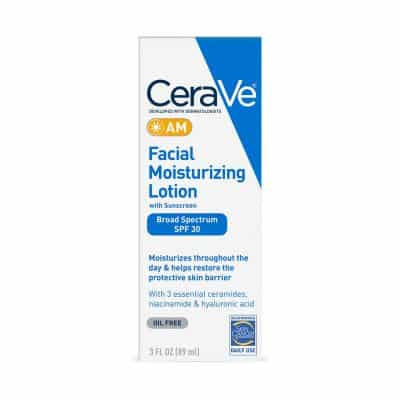 CeraVe Facial Moisturizer