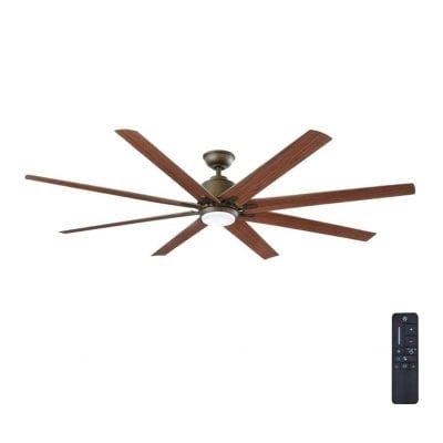 Home Decorators Indoor/Outdoor Ceiling Fan