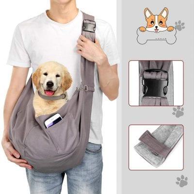 OWNPETS Pet Sling Carrier